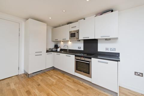 2 bedroom apartment to rent - Heligan House, Water Gardens Square, Canada Street, LONDON, SE16