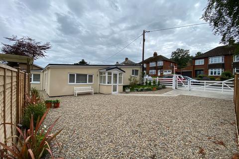3 bedroom detached house for sale - Victoria Road, Wooler, Northumberland, Northumberland, NE71 6DX