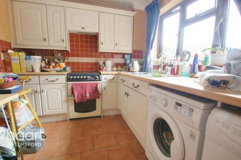 4 bedroom end of terrace house for sale - Boleyn Way, Boreham