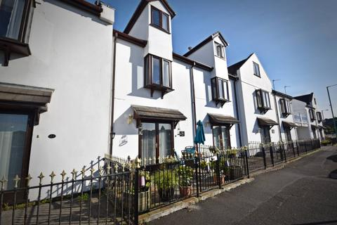 3 bedroom house for sale - Brewery Wharf, Castletown, IM9 1EU