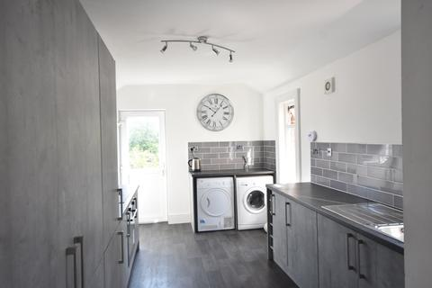 1 bedroom house share - Claremont Road, Spital Tongues