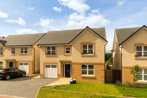 4 bedroom detached house for sale - 65 Shiel Hall Crescent, Rosewell, Midlothian, EH24 9DD