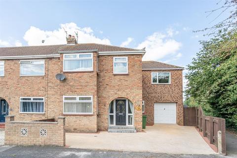 4 bedroom semi-detached house for sale - Alpha Avenue  , Beverley, East Yorkshire, HU17 7JE
