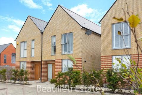 2 bedroom semi-detached house for sale - Armistice Avenue, Beaulieu Park, Chelmsford, Essex, CM1