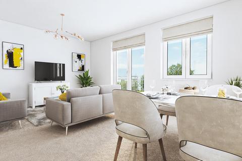 2 bedroom apartment for sale - Funnell Court, 14 Duncalf Road, Hawkenbury Farm, Tunbridge Wells, TN2