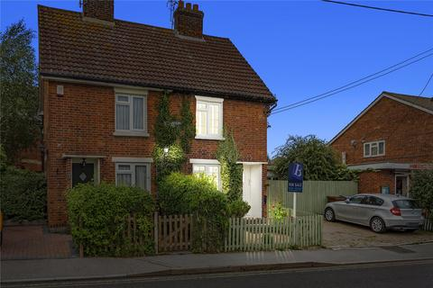 2 bedroom semi-detached house for sale - Downham Road, Ramsden Heath, Essex, CM11