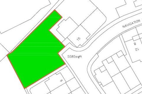 Land for sale - Navigation Close, Melton Mowbray, Leicestershire, LE13 0BF
