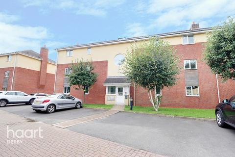 2 bedroom apartment for sale - Rowditch Place, Derby