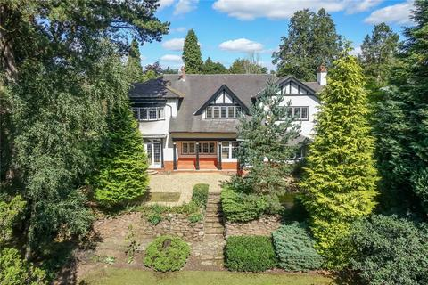 6 bedroom detached house for sale - Bankhall Lane, Hale, Cheshire, WA15