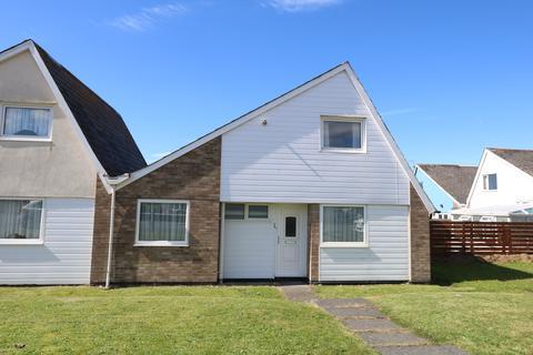 4 bedroom end of terrace house for sale - Llewellyn Road, Tywyn, Gwynedd LL36