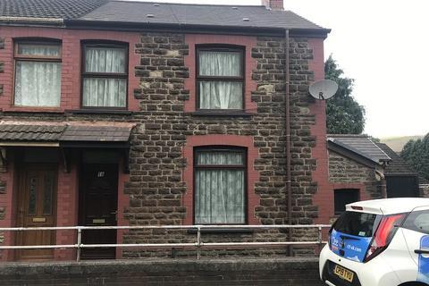 2 bedroom semi-detached house for sale - Dyffryn Road, Port Talbot, Neath Port Talbot.