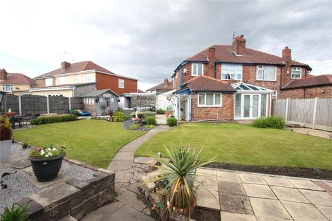 3 bedroom semi-detached house - Eaton Gardens, Liverpool, Merseyside, L12
