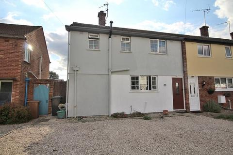 3 bedroom end of terrace house for sale - Cherwell Drive, Chelmsford, Essex, CM1