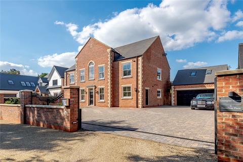 7 bedroom detached house for sale - Hamilton Place, Melton Mowbray, LE13