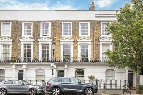 4 bedroom terraced house for sale - Chepstow Place, London, W2