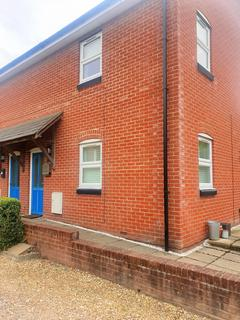 2 bedroom end of terrace house to rent - Alexandra Road, Farnborough