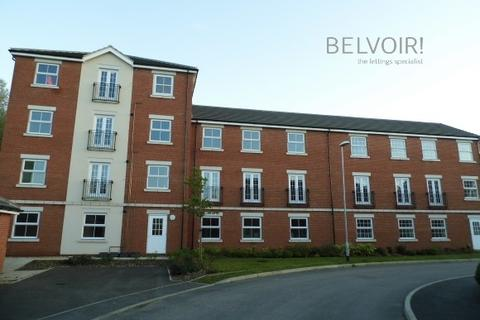 2 bedroom flat to rent - Porter Square, , Grantham, NG31 7WT