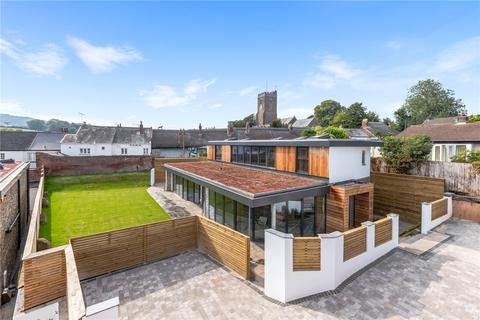 4 bedroom detached house for sale - Pynes Close, East Budleigh, Budleigh Salterton, Devon, EX9