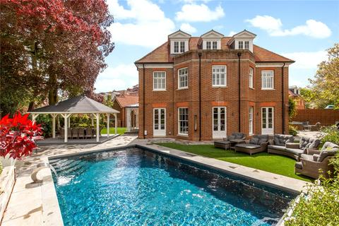7 bedroom detached house for sale - Pinehurst Place, Bereweeke Road, Winchester, Hampshire, SO22