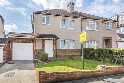 3 bedroom semi-detached house for sale - Heath Rise Bromley BR2