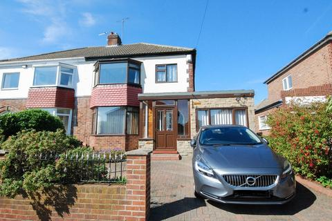 3 bedroom semi-detached house for sale - Cortina Avenue, High Barnes