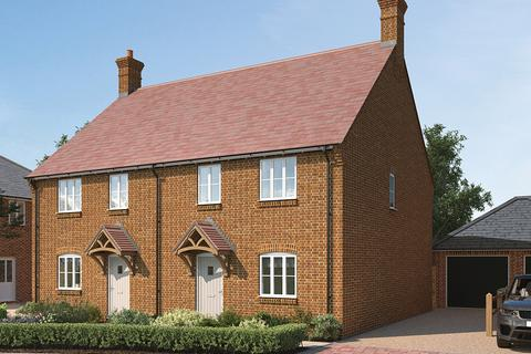 3 bedroom semi-detached house for sale - Plot The Dewlish at Charminster Farm, Charminster Farm DT2