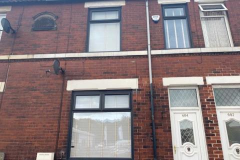3 bedroom terraced house to rent - Manchester Road, Bury