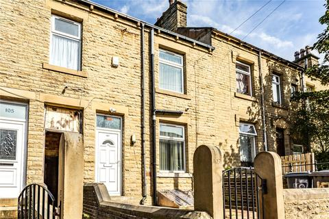 4 bedroom terraced house for sale - Thornton Lodge Road, Crosland Edge, Huddersfield, West Yorkshire, HD1