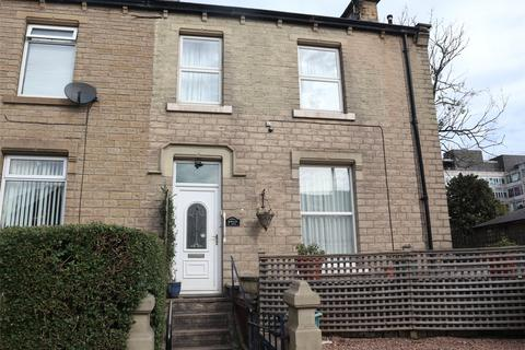 2 bedroom end of terrace house - Savile Road, Lindley, HD3