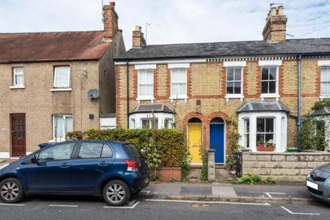 3 bedroom semi-detached house for sale - Charles Street, Oxford