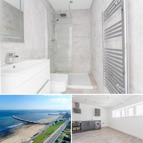 1 bedroom flat for sale - The Cove, Roker Terrace