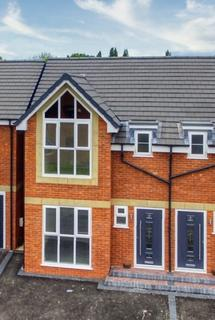 3 bedroom semi-detached house for sale - The Oxbarn, Amina Gardens, Wolverhampton  WV3