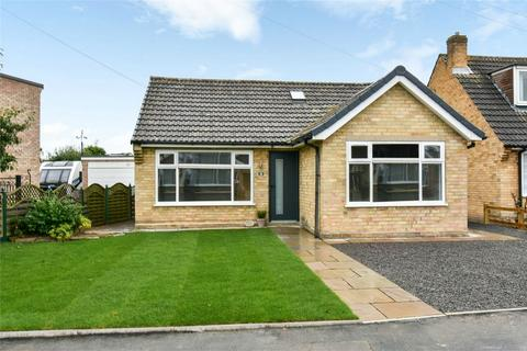 3 bedroom detached house for sale - Galtres Road, Off Stockton Lane, YORK