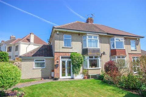 3 bedroom semi-detached house for sale - Southdown Road, Westbury-On-Trym, Bristol, BS9