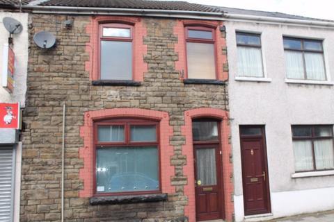 3 bedroom terraced house to rent - Caerau Road, Caerau, MAESTEG, Mid Glamorgan