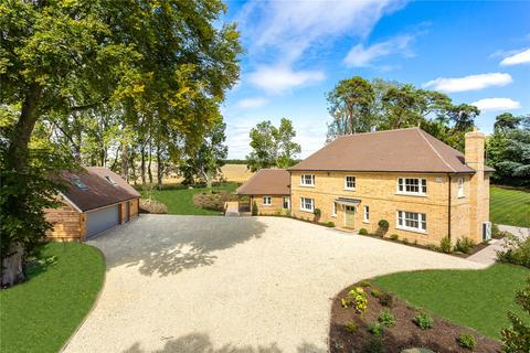 5 bedroom detached house for sale - Southampton Road, Clarendon, Salisbury, Wiltshire, SP5