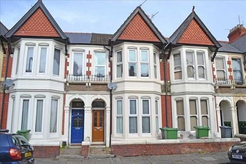 3 bedroom terraced house for sale - HEATHFIELD ROAD, HEATH/GABALFA, CARDIFF