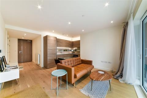 Studio to rent - Judde House, Royal Arsenal Riverside, Woolwich