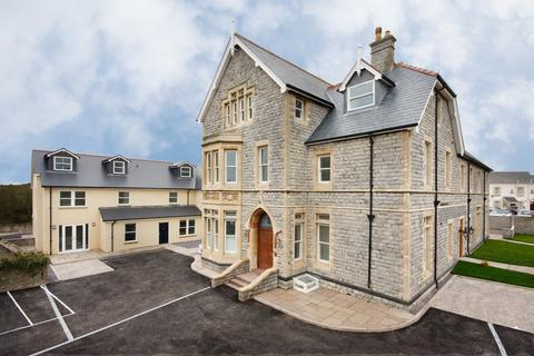 3 bedroom apartment to rent - Apartment 15, St Illtyds Court, Llantwit Major, Vale Of Glamorgan, CF61 1UG