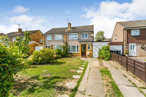 3 bedroom semi-detached house for sale - Newton Avenue, Tonbridge