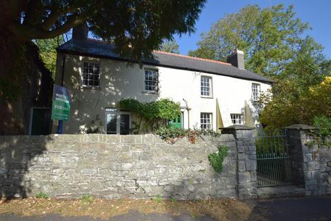 5 bedroom detached house for sale - West Cottage, West Road, Bridgend, Bridgend County Borough, CF31 4HD