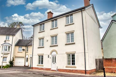 5 bedroom house for sale - Westaway Heights, Barnstaple