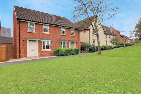 3 bedroom semi-detached house for sale - Collett Road, Norton Fitzwarren