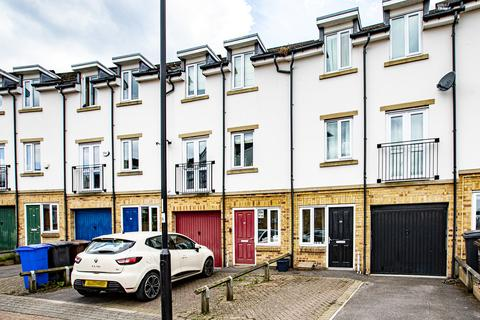 4 bedroom townhouse for sale - Weston View, Crookes, Sheffield