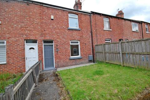 2 bedroom terraced house to rent - Lime Terrace, Langley Park, Durham