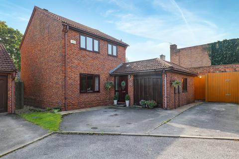 3 bedroom detached house for sale - Ash Tree Close, Ashgate, Chesterfield