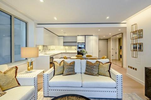 3 bedroom house to rent - Garrett Mansions, 287 Edgware Road, London