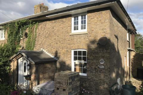 3 bedroom end of terrace house for sale - 1 School Cottages, 433 Dover Road, Walmer, Deal, Kent