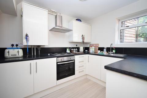 2 bedroom semi-detached house for sale - New Romney Crescent, Netherhall, Leicester