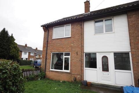 3 bedroom end of terrace house to rent - Derby Road, Guisborough